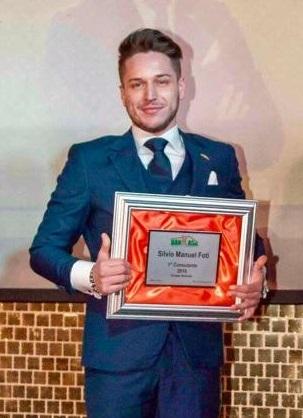 l migliore agente Bankasa 2018: intervista con Silvio Manuel Foti