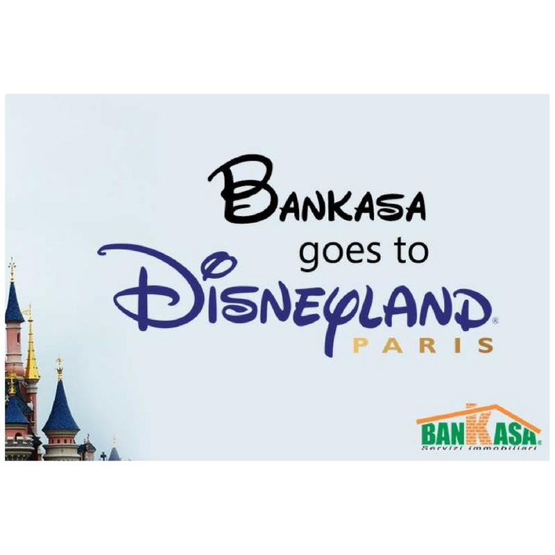 Un teambuilding da favola: Bankasa vola a Disneyland Paris