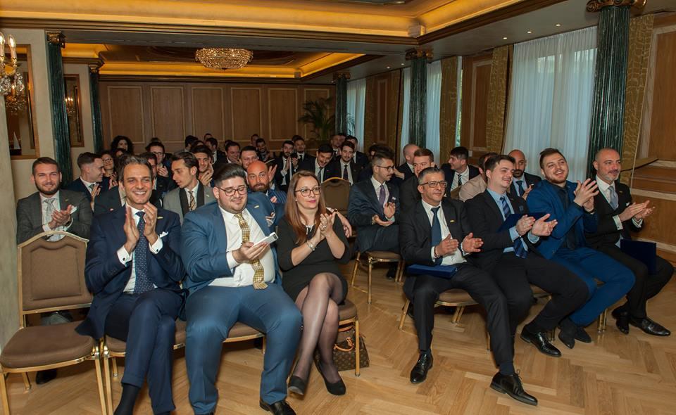 Meeting Bankasa 2017: ieri oggi e domani