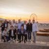 Premiazioni Bankasa sotto il sole di Rimini